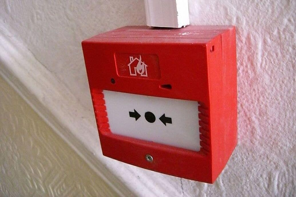 Do You Need A Fire Alarm Installation For Your Business?